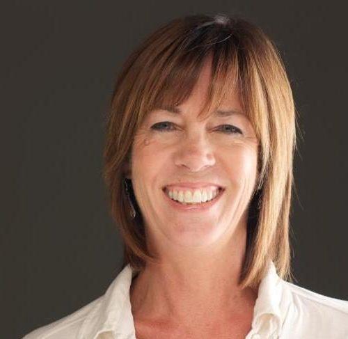 Janet Swaysland Headshot