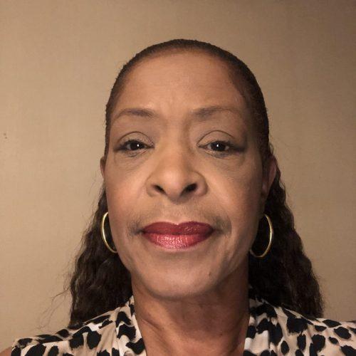 Gladys Williams-Tillmon Headshot