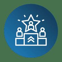 icon of Leadership Programs